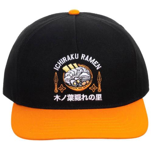 Naruto: Ichiraku Ramen Slouch Snapback