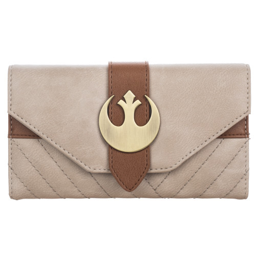 Star Wars: Rey Flap Wallet