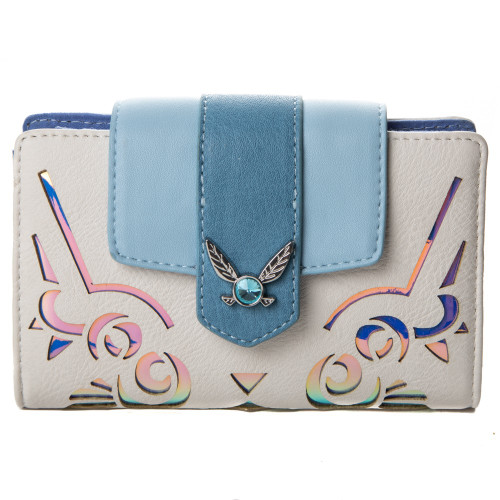 Legend of Zelda: Navi Crossbody Wallet
