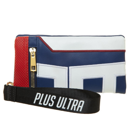 My Hero Academia: UA Clutch Wallet
