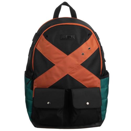 My Hero Academia: Bakugo Built Up Backpack