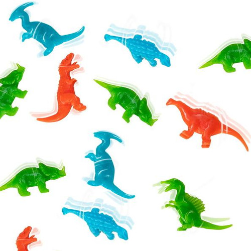 Schylling: Wally Crawlys Dinosaurs