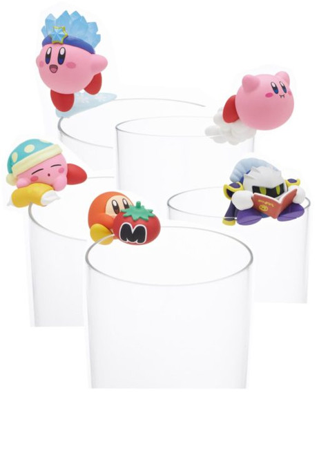 Putitto Kirby Blind Box Version 2