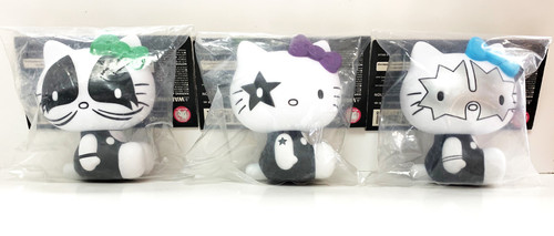 Hello Kitty Kiss Vinyl Collection