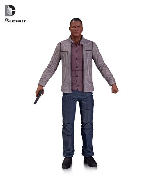 Arrow John Diggle Figure