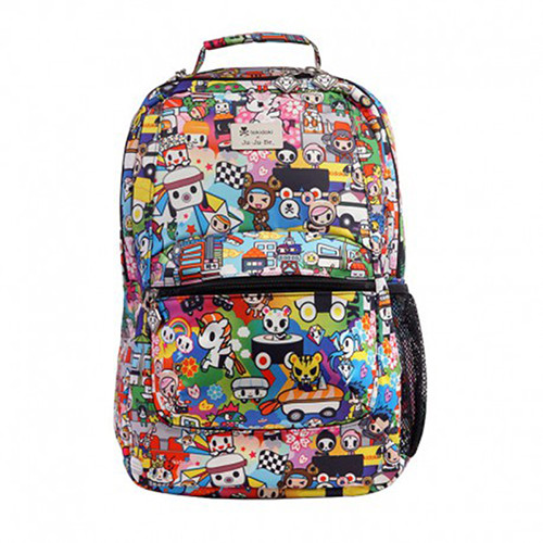 "Jujube x Tokidoki "" Sushi Cars"" Be Packed"