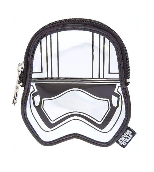 Star Wars Captain Phasma coin purse