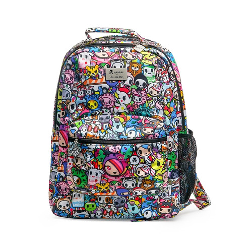 Tokidoki x JuJuBe Iconic 2.0 Be Packed