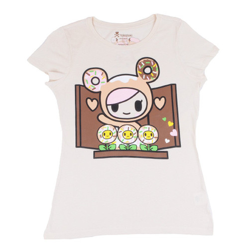 Tokidoki Hello Berry Women's Tee