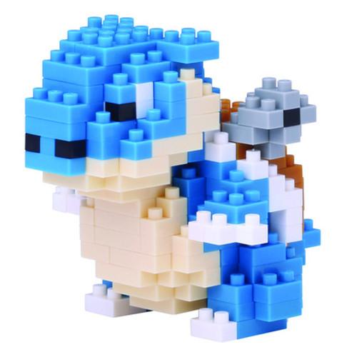 Nanoblock Pokemon: Blastoise