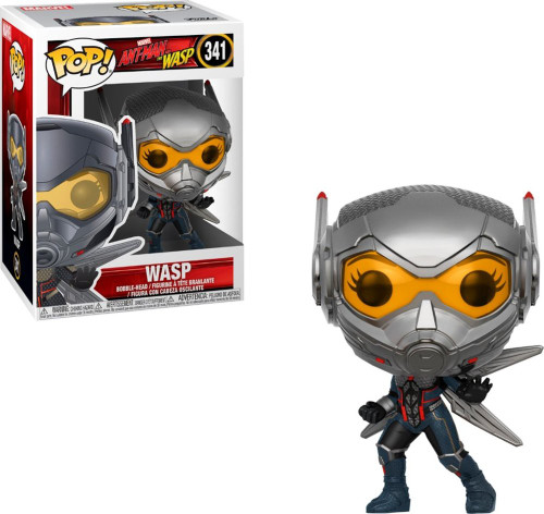 POP! Ant-Man & The Wasp 341 Wasp
