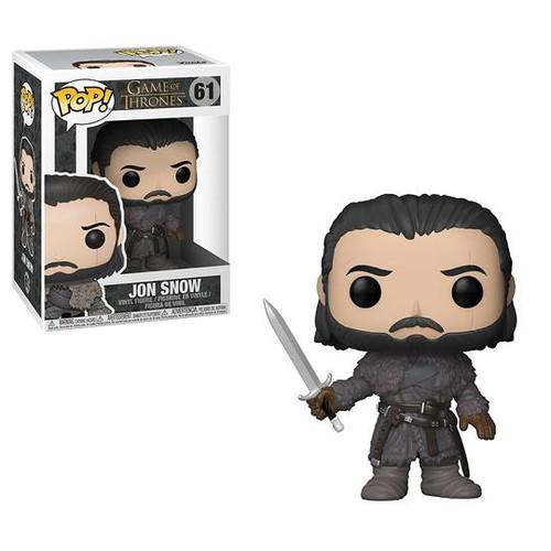 POP! Game Of Thrones # 61: John Snow