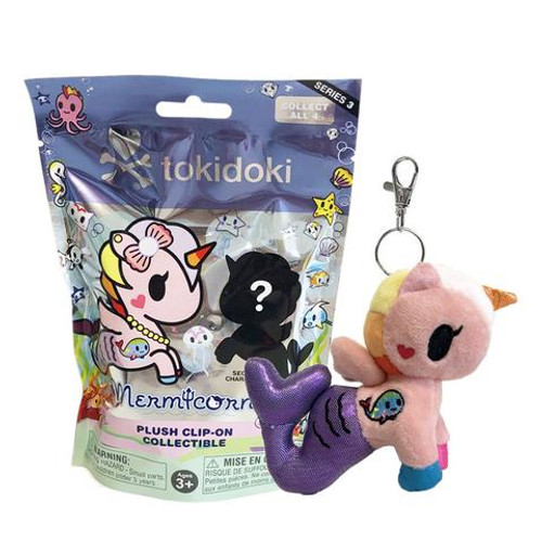 Tokidoki x Mermicorno Blind Bag Series 3