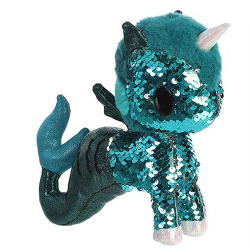 Sequin Cerulean Plush, Tokidoki Cerulean Plush, Sequin Plush
