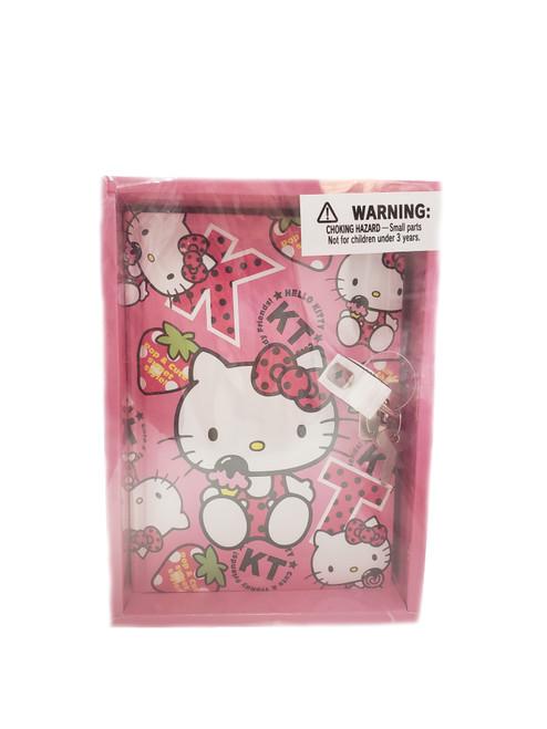 Hello Kitty Diary: Strawberry