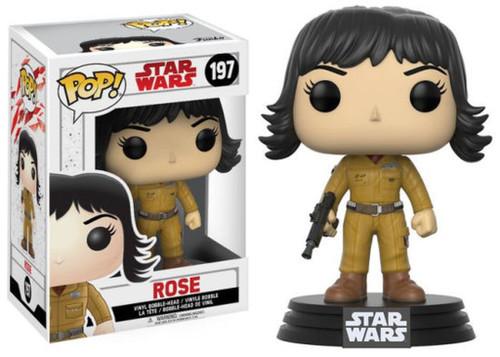POP!Star Wars Rose 197