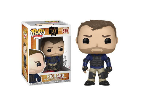 POP! Television The Walking Dead Richard 575