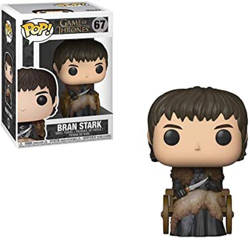 POP! Game Of Thrones Bran Stark Vinyl Figure 67