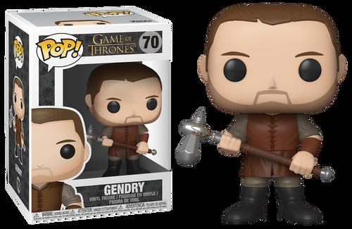 POP! Game Of Thrones Gendry Vinyl Figure