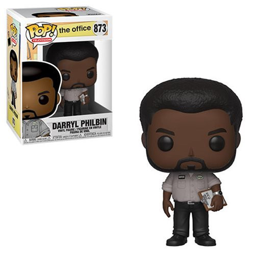 Pop! Television The Office Darryl Philbin 873
