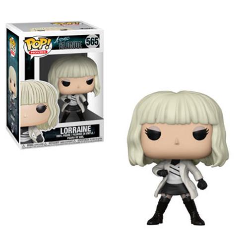 Pop! Movie Atomic Blond Lorraine 565