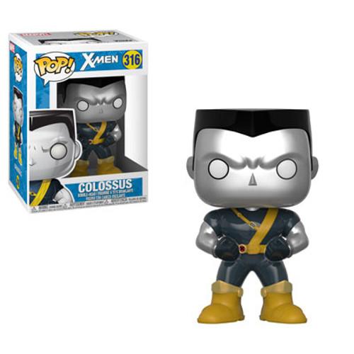 Pop! Vinyl Marvel Colossus (X-Men)