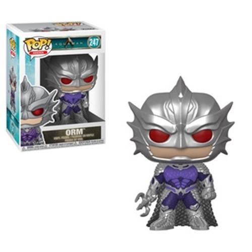 Pop! Pop Heroes Aquaman Orm 247