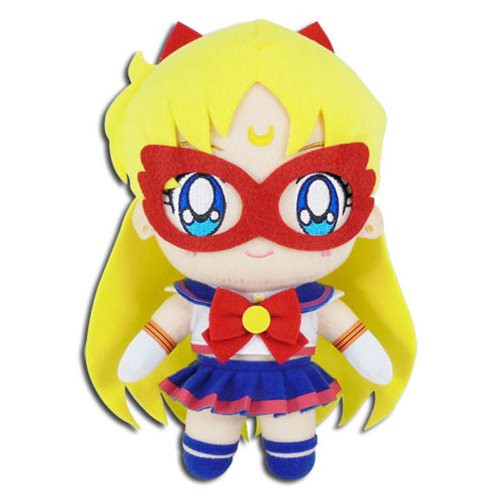 Sailor Moon Sailor V Plush