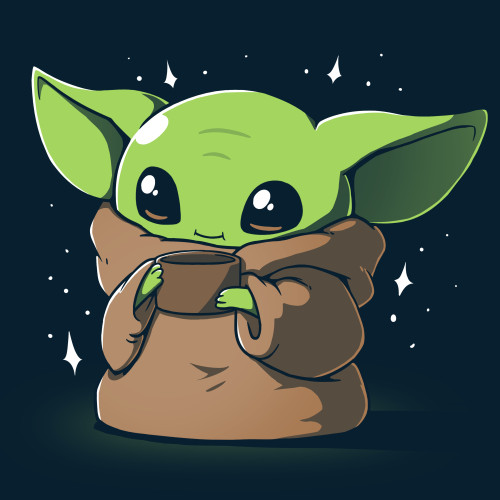 Tee Turtle Star Wars: Sipping Soup Shirt