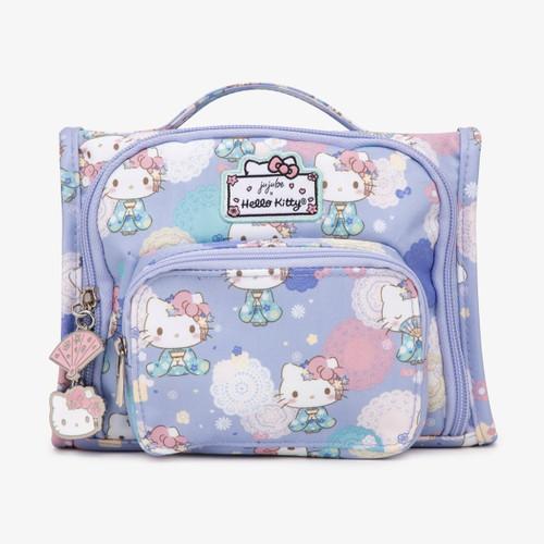 Hello Kitty Kimono x JuJuBe Mini BFF