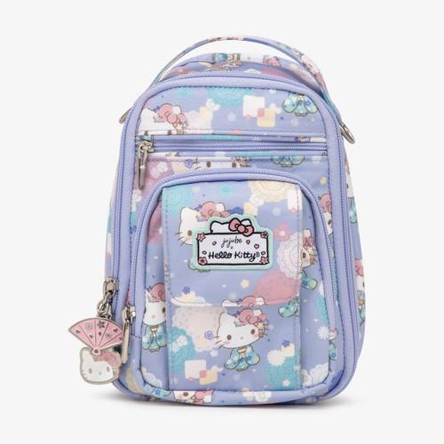 Hello Kitty Kimono x JuJuBe Mini BRB