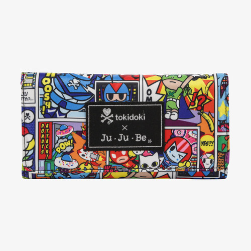 Ju-Ju-Be Be Rich Super Toki Long Wallet
