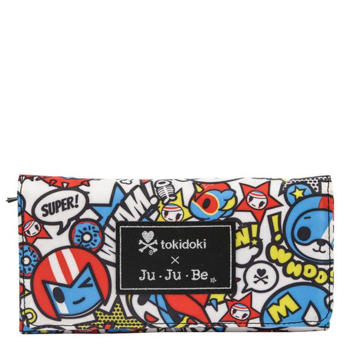 Ju-Ju-Be Be Rich Sweet Victory Long Wallet