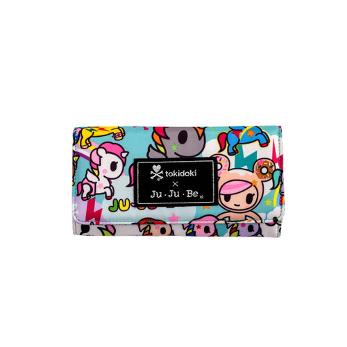 Ju-Ju-Be Be Rich Unikiki 2.0 Long Wallet