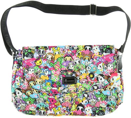Tokidoki Super Fan Messenger Bag