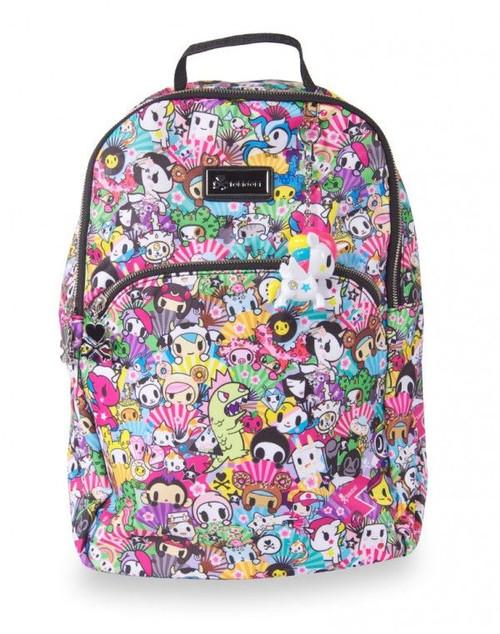 Tokidoki Super Fan Backpack