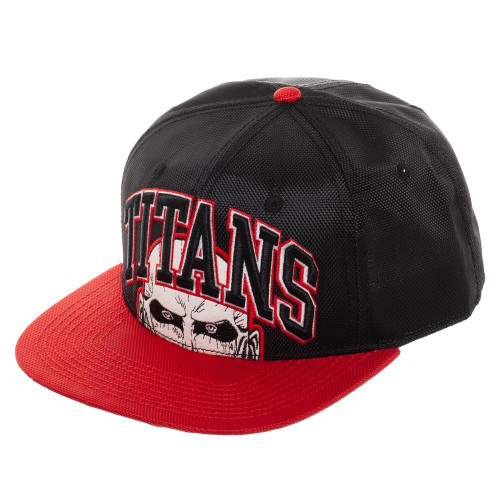 Attack on Titan: Embroidery Snapback