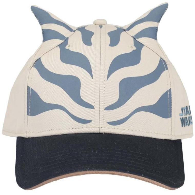 Star Wars Ahsoka Structure Adjustable Hat