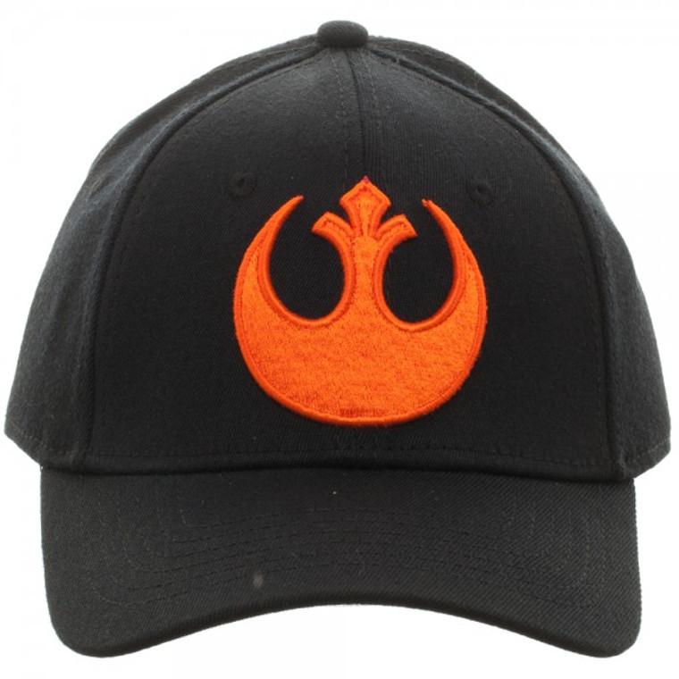 Star Wars Rebel Flex Fit Hat