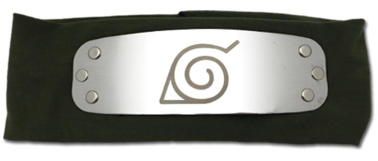 Boruto Wasabi Headband