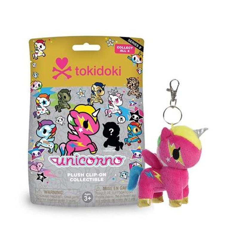 Tokidoki Unicorno Series 2 Blind Bag