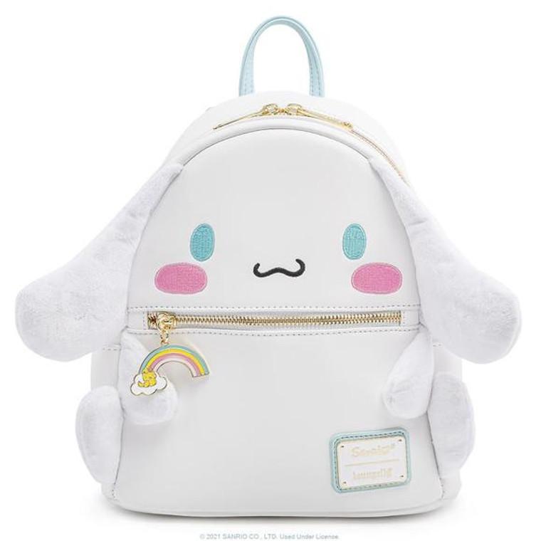 Loungefly Sanrio Cinnamaroll Mini Backpack