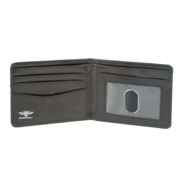 Star Wars The Child and Frog Icon Bi-Fold Wallet