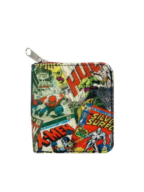 Marvel Comics Wallet