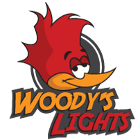 Woody's Lights