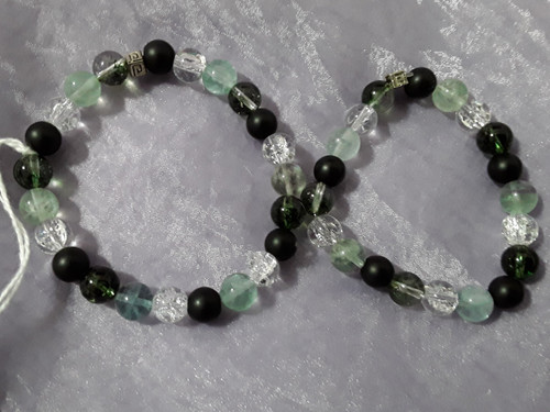 Bracelet 8mm - Aches and Pains