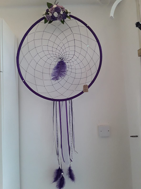 Giant Dream Catcher