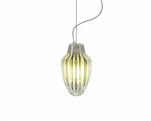 Luceplan - Agave pendant light (with colour filters)