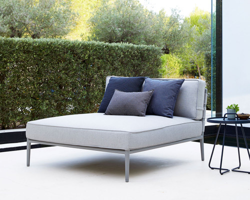 Cane-line - Conic Day Bed