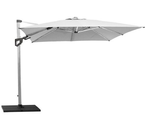 Cane-line Hyde Luxe Tilt Parasol Incl Base